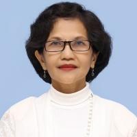 Dra. Noordiana, M.Sn.