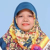 Dian Arlupi Utami, S.Sos., M.AP.