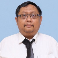 Galih Wibisono, B.A., M.Ed.