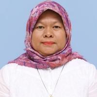 Dr. Anik Juwariyah, M.Si.