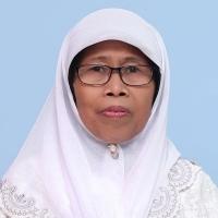 Prof. Dr. Hj. Siti Maghfirotun Amin, M.Pd.
