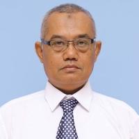 Drs. Sukarman, M.Si.