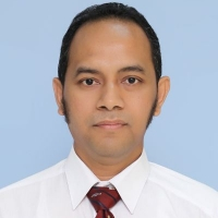 Arya Mahendra Sakti, S.T., M.T.