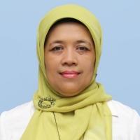 Dra. Nur Kuswanti, M.Sc.St.