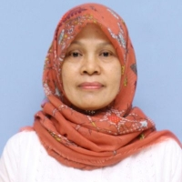 Prof. Dr. Darni, M.Hum.