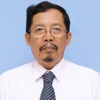 Dr. Pd. H. Aswandi, M.Pd.
