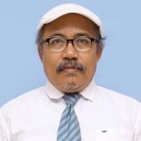 Drs. Bambang Sugito, M.Sn.