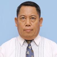 Drs. Much Koiri, M.Si.