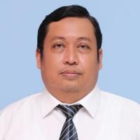Dr. Raharjo, M.Si.