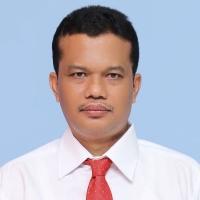 Dr. Raden Sulaiman, M.Si.