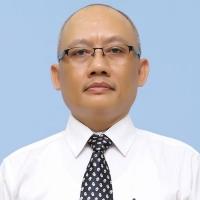 Dr. Roni, M.Hum., M.A.