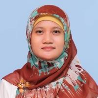 Lydia Rohmawati, S.Si., M.Si.