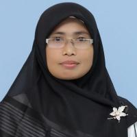 Faridha Nurhayati, S.Pd., M.Kes.