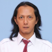 Joko Winarko, S.Sn., M.Sn.