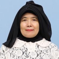 Dr. Asri Wijiastuti, M.Pd.