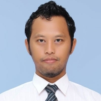 Dr. A'rasy Fahrullah, S.Sos., M.Si.