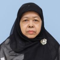 Dra. Hj. Sri Wahyu Widayati, M.Si.