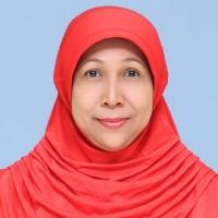 Dr. Hj. Raden Roro Nanik Setyowati, M.Si.