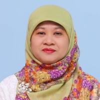 Dr. Prima Retno Wikandari, M.Si.