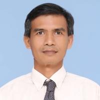 Drs. Agus Trilaksana, M.Hum.