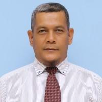 Dr. Surana, S.S., M.Hum.