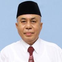 Drs. H. M. Husni Abdullah, M.Pd.I.
