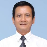 Drs. Eko Wahjudi, M.Si.