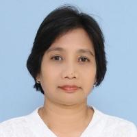 Dra. Lucia Tri Pangesthi, M.Pd.