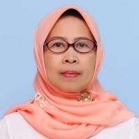 Dr. Fida Rachmadiarti, M.Kes.