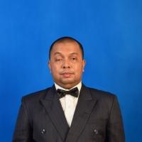 Muhamad Syariffuddien Zuhrie, S.Pd., M.T.