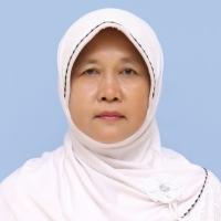 Dra. Siti Mutmainah, M.Pd.