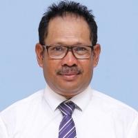 Drs. Arif Bulqini, M.Kes.