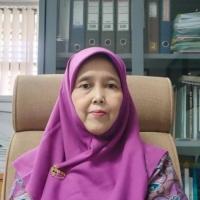 Dr. Hj. Masriyah, M.Pd.
