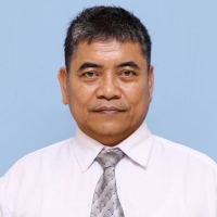Dr. Urip Zaenal Fanani, M.Pd.