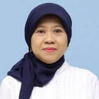 Dra. Asri Susetyo Rukmi, M.Pd.