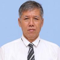 Drs. Djoko Tutuko, M.Sn.