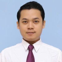 Muhamad Ro'is Abidin, S.Pd., M.Pd.