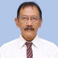Drs. H. Benny Herawanto Soesetyo, M.Psi.