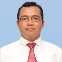 Dr. Ali Mustofa, S.S., M.Pd.