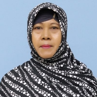 Dr. Endang Pudjiastuti Sartinah, M.Pd.