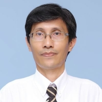 Dr. Andre Dwijanto Witjaksono, S.T., M.Si.