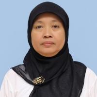 Dra. Sri Sulistiani, M.Pd.