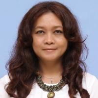 Dra. Indah Chrysanti Angge, M.Sn.