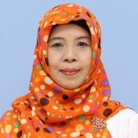 Dra. Enie Wahyuning Handayani, M.Si.