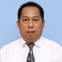 Hendro Aryanto, S.Sn., M.Si.