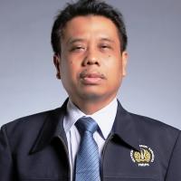 Prof. Dr. Madlazim, M.Si.