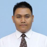 Roy Januardi Irawan, S.Or., M.Kes.