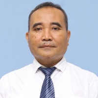 Dr. Mochamad Nursalim, M.Si.
