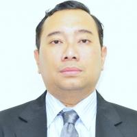 Thomas Nugroho Aji, S.IP., M.Si.