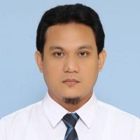 Salamun Rohman Nudin, S.Kom., M.Kom.